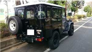 1981 toyota land cruiser bj44 3.2 diesel for sale japan-2