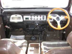 1981 toyota land cruiser bj44 sale japan 3.2d-6