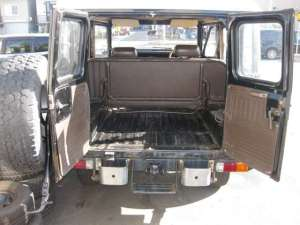 1981 toyota land cruiser bj44 sale japan 3.2d-8