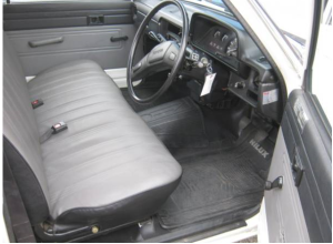 1986 toyota hilux pickup truck rn35 1.6 for sale in japan 28k-1