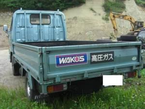 1987 toyota hiace lh80 sale japan 180k-1