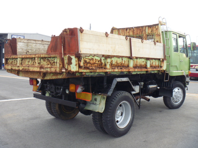 mitsubishi #4wd #dump #truck #for #sale Japan | JPN CAR NAME