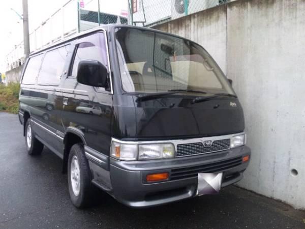 caravan jpn car name for sale japan tel fax 81 561 42 4432 new rh 111kuroyanagi1 wordpress com Nissan 2000 1990 Nissan