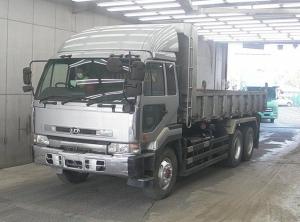 nissan diesel ud cd53bnf for sale japan