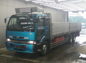 1996 nissan diesel ud kc-cd53cvh cd53cvh 18,000cc for sale in japan