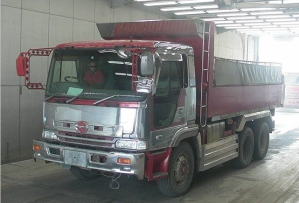 hino super dolphin profia fs4 for sale in japan
