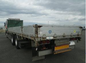 cd 48 nissan diesel UD