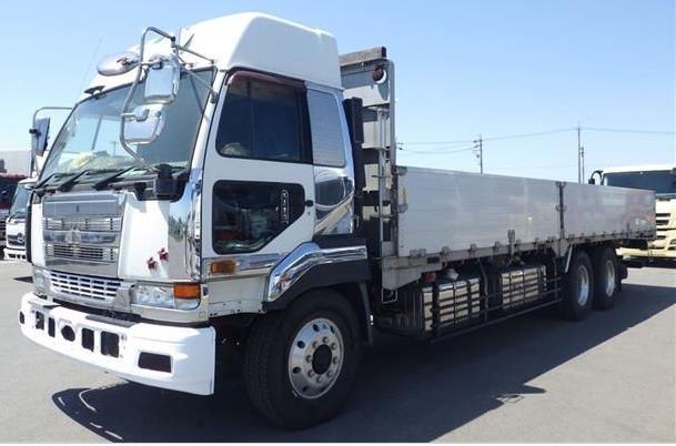 2001 nissan diesel ud kl-cd48zwa cd48 13,000cc flat truck trucks used for sale in japan 730k-3