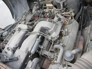 fs1fpda hino super dolphin profia f17d 320ps used hino engine 1