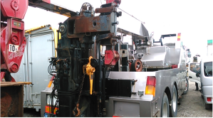 1o tonne crane lift cpacity 10 ton trucks for sale in japan