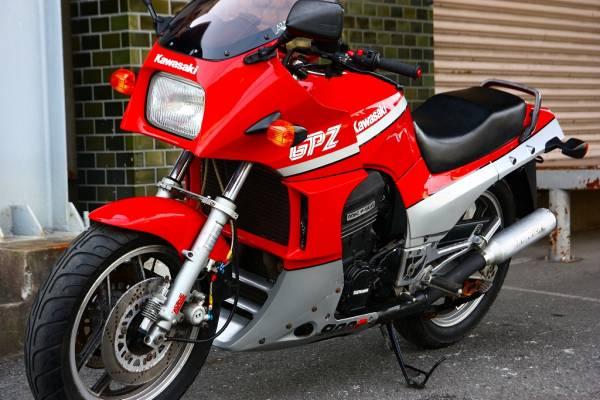 Kawasaki Gpz  Turbo For Sale Australia