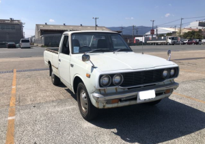 1975 toyota hilux pickup truck RN25 for sale japan