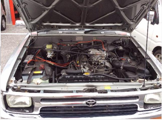 86 toyota diesel pickup for autos post. Black Bedroom Furniture Sets. Home Design Ideas