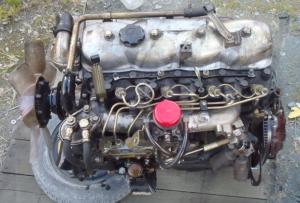 bj41v 2b used engine 3.2 diesel for sale in japan