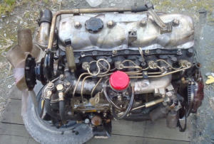 bj41v 2b used engine 3.2 diesel for sale in japan