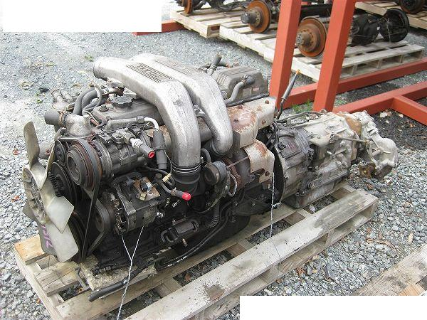 12ht Toyota Land Cruiser Engine For Sale Japan Jpn Car
