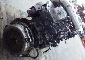 12h-t manual shift 4.0 diesel engine for sale japan