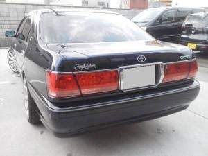 toyota crown royal saloon jzg175 sale japan 100k-1 2001