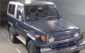 1991-mar-reigstered-toyota-land-curiser-hzj73-hzj73hv-4-2-diesel-frttop-zx-for-sale-in-japan-280k