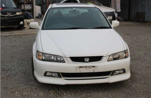 honda accord cf4 sir-t for sale in japan