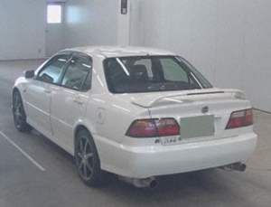 1999 honda accord cf4 sir-t vtec for sale in japan