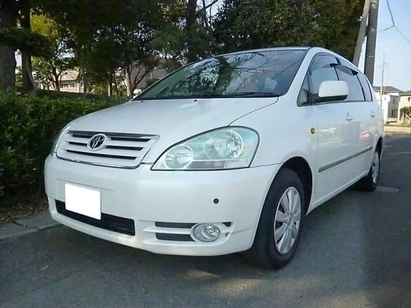 Japanese Used Cars Toyota Ipsum