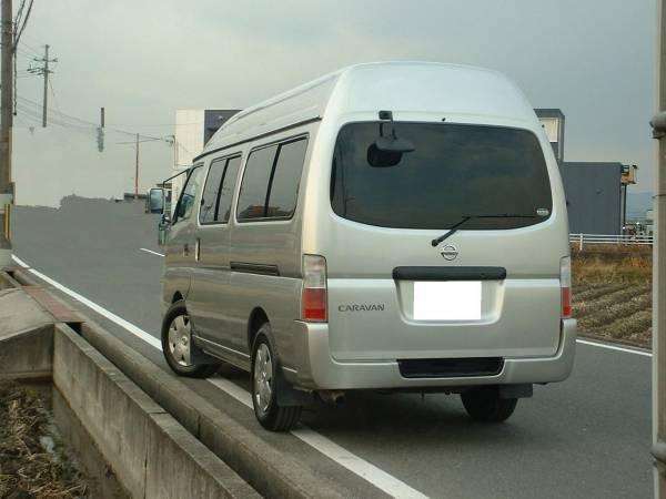 Nissan Caravan Fuse Box | Wiring Diagram on