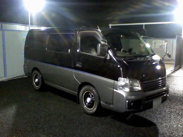 Minibus Jpn Car Name For Sale Japan Tel Fax 81 561 42 4432 New