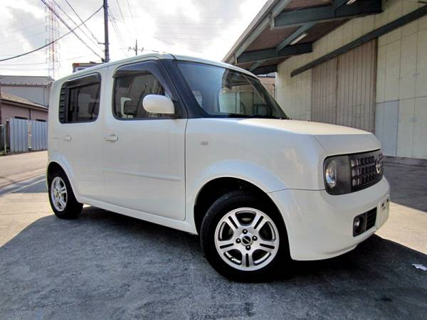 #2003 #nissan #cube #BZ11 #for #sale #japan | JPN CAR NAME ...