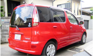 2003 toyota funcargo 1.3 ncp20 for sale in japan 103k-1