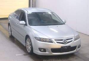 gg3s mazda atenza sport 23s  for sale in japan