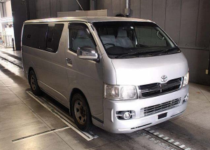 kdh 200 toyota hiace for sale in japan