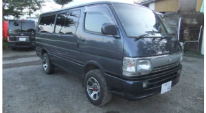 1994 toyota hiace lh119 diesel for sale japan
