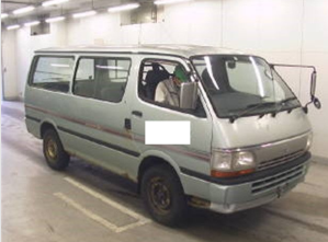 lh 119 lh119v toyota hiace super gl for sale in japan