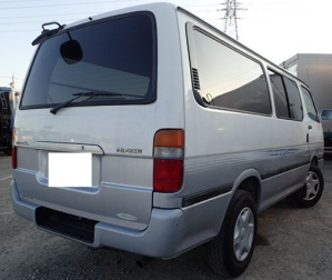 2000 toyota hiace rzh112 rzh 112 2.0 AT 2.0 super GL for sale in japan
