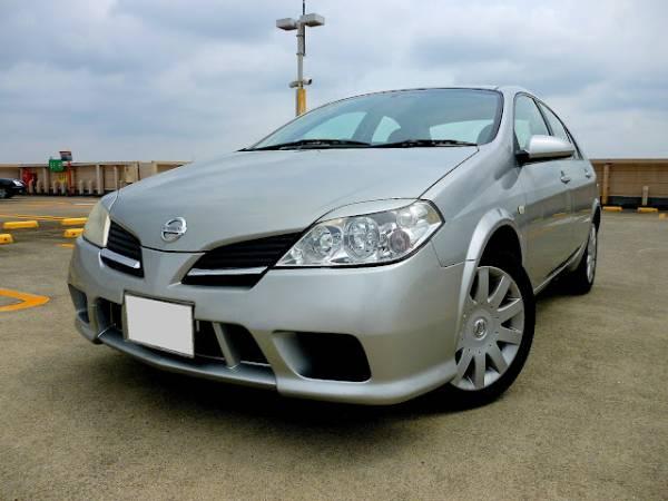 2002 nissan primera sedan 25x for sale japan jpn car name for sale japan burma mogok. Black Bedroom Furniture Sets. Home Design Ideas