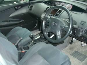 2002 nissan primera hp12 20v sale japan-1