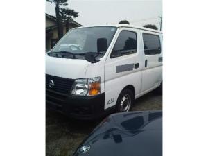 2006 nissan caravan van vwe25 diesel sale japan 165k