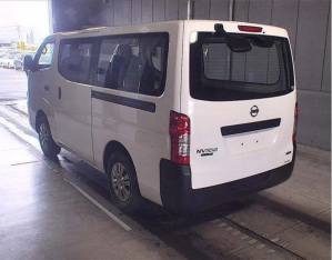 nv350 nissan caravan for sale in japan