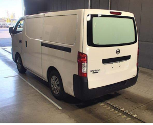 2013 nissan caravan nv350 for sale in japan