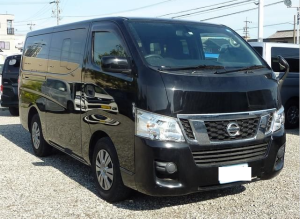 2015 nissan caravan nv350 for sale