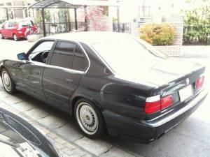 1994 bmw e34 m5 for sale japan-1