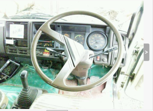 1988 hino boom crane trucks 6.0 diesel for sale japan 150k-2