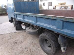 1998 mazda titan dump truck for sale in japan 150k-1