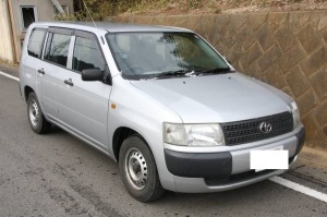2004 nlp51 toyota probox van specs diesel for sale in japan manual trnasmission