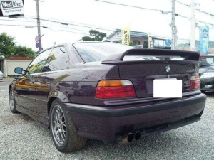 1994 bmw m3 112kk for sale in japan-1