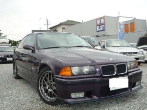 1994 bmw m3 115k for sale in japan