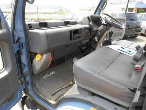 1996 nissan atlas 200 tipper truck sale japan 60k-2