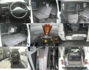 2000 nissan caravan camper for sale in japan 2.4-1