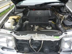 1993 Mercedes 500e